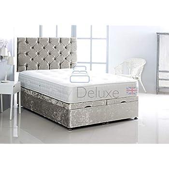 Fantastic Bed Mattress Sets Furniture Black 3Ft Small Black Creativecarmelina Interior Chair Design Creativecarmelinacom