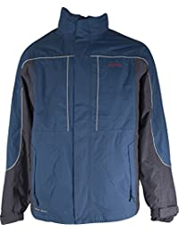 cc9c771f88 Wynnster Forester 3 in 1 Mens Jacket - Blue