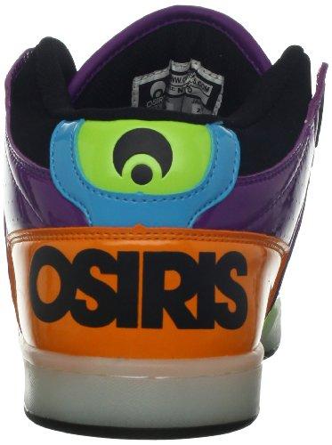 Osiris, Sneaker Pour Homme Noir