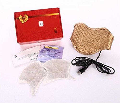 Infrarot-Wärmelampe Lointain IR Heizung Fußbodenheizung Linderung Schmerztherapie Effektiv Dimmbar Arthritis Bild 6*