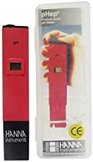 Ph Meter Hanna Hi 96107 Water Tester Reverse Osmosis