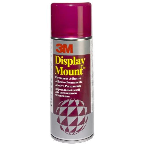 3M Display Mount - Adhesivo, 400ml