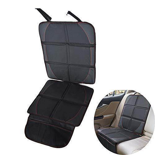 Kitchen-dream Auto Seat Protector Ultimate Neopren-Unterlage ist bester Schutz für Kinder- und Babyautos Sitze, Hundematte - Abdeckpolster Schützt Kraftfahrzeug-Leder, Stoffpolster