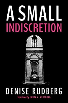 A Small Indiscretion par [Rudberg, Denise]