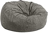 Regal In House Jeans Bean Bag Chair Large Size