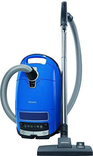 Miele Compact C3 Comfort Edition EcoLine-Aspirapolvere, colore: blu