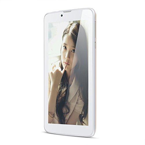 Padgene 7 Zoll Tablet PC Dual Sim Phablet 4G mit Oberfläche wie Schlangenhaut- Spezialangeboten