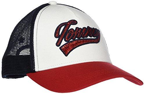 Tommy Hilfiger Damen Baseball Urban Cap, Blau (Corporate and Mesh 905), One Size