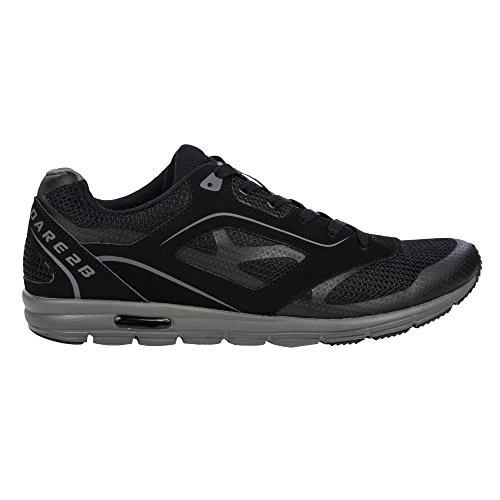 Dare 2b Chaussures Hommes Powerset Black/AlGrey