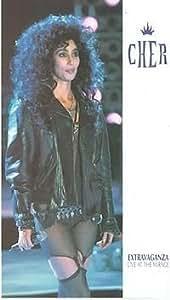 Cher [VHS]