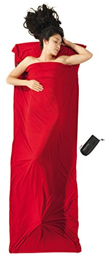 Cocoon Thermoschlafsack Travel Sheet - thermolite radiator