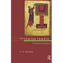 The Jewish Temple: A Non-biblical Sourcebook