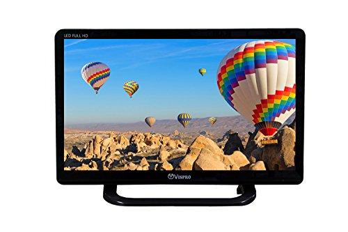 VISPRO LTHD2201 22 Inches Full HD LED TV