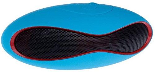 Rugby Mini Bluetooth Speaker Portable Bluetooth