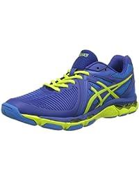 Asics Gel-Netburner Ballistic, Zapatos de Voleibol para Hombre