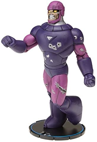 Heroclix Marvel Sentinel Figure-new-boxed by