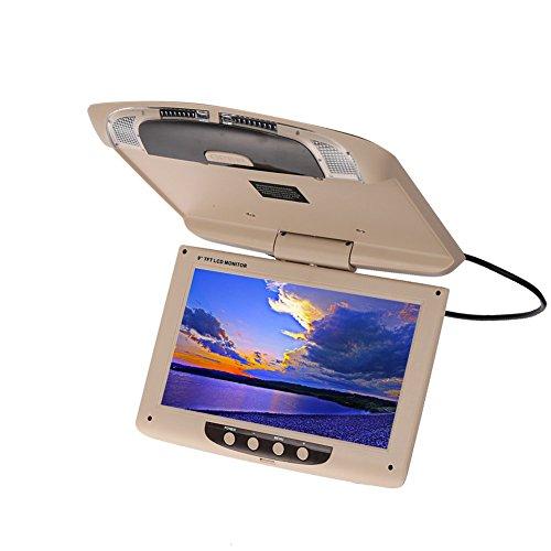 Car Monitor Car Display Durable Ultra-Thin Overhead