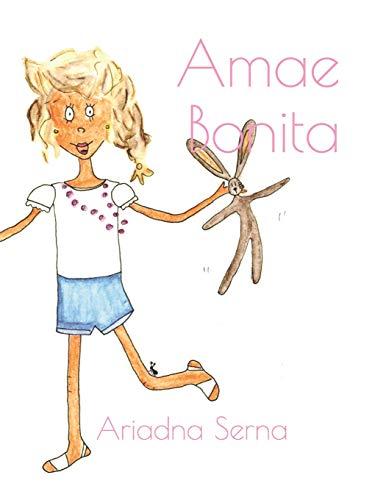 Amae Bonita por Ariadna Serna