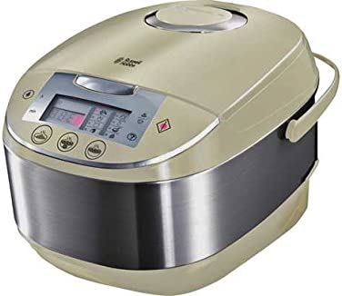Russell Hobbs Creations Multi Cooker (Neutral)