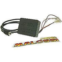 CDI zündeinheit Malossi RPM Control Yamaha encendido – Yamaha Jog RR 50 ...