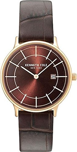 Kenneth Cole KC15057001 Orologio da polso donna
