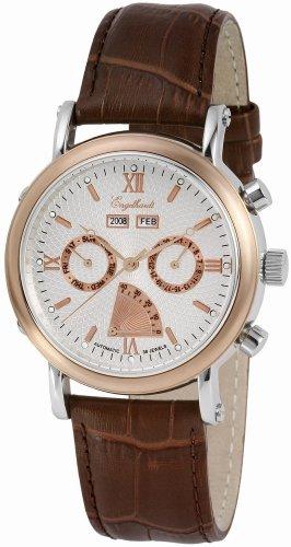 Engelhardt Herren-Uhren Automatik Kaliber 10.670 385742629061