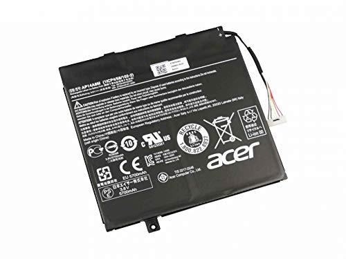 Batterie originale pour Acer Aspire Switch 10 Pro (SW5-012P) Serie