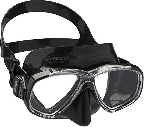 Zoom IMG-1 cressi mare combo set maschera