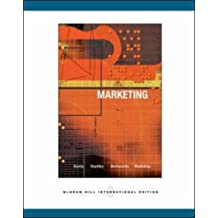 Marketing by Roger A. Kerin (2005-06-01)