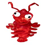 Lobster pet clothes Halloween Cat and dog changing clothes new dog clothes in autumn and winter