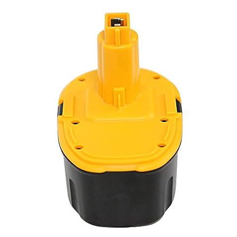 LRKC 18V 3.0 Ah XRP Replacement Ni-Cd Battery For Dewalt 18V Power Tool DC9096 DC9099 DE9503 DE9095 DE9096 DE9098 DW9096 DW9095