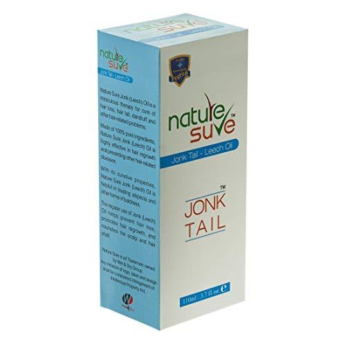 Nature Sure Jonk Oil- Leech Oil 110 Ml