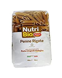 Reggia Whole Wheat Penne Pasta, 500gm