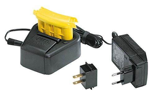 Petzl Accu Ladegerät accu duo + home charger eur/us, mehrfarbig, Uni, E65 2