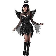 costume halloween femme. Black Bedroom Furniture Sets. Home Design Ideas