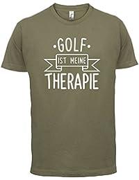Golf ist meine Therapie - Herren T-Shirt - 13 Farben