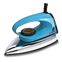 Cello Dry-Viola 1000-Watt Dry Iron (Blue)