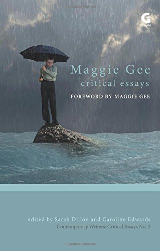 Maggie Gee: Critical Essays (Contemporary Writers: Critical Essays)