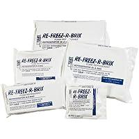Versand Supply re-freez-r-brix Kalten Bricks, 17,8x 12,7cm X 11/5,1cm (RB28) preisvergleich bei billige-tabletten.eu
