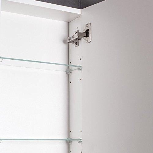Spiegelschrank START – 100 cm - 5