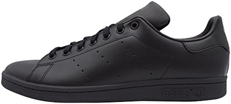 adidas - Zapatos para hombre, color black / black, talla 50