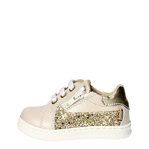 MELANIA ME1020B6E.A Sneakers Fille Blanc crème