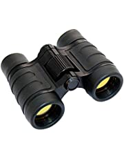 Generic 4x30 High Powered Powerview Quick Focus Ruby Coated Binoculars