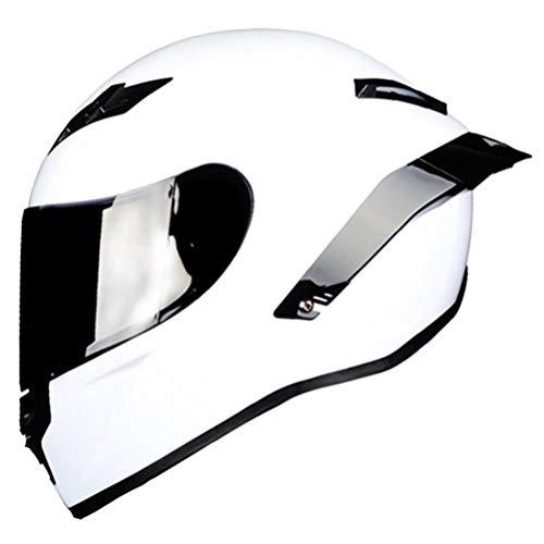 Adulto casco integrale del motociclo degli uomini del casco da corsa anti nebbia antivento caschi da motocross donne anti crash downhill Off Road caschi moto estremi