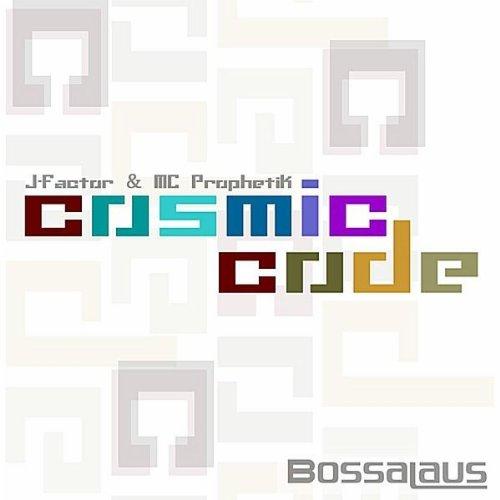 Cosmic Code [Explicit]
