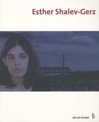 Esther Shalev-Gerz