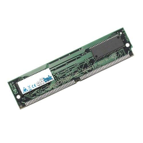Speicher 8MB RAM für HP-Compaq DesignJet Color Pro GA/CAD - Drucker-Speicher Verbesserung (Mb 8 Hp-drucker)