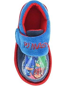 PJ MASKS - Zapatillas de Estar por casa para niño