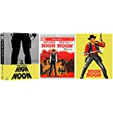 High Noon (1952) (Masters of Cinema) Limited Edition Blu-ray