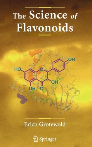 The Science of Flavonoids (English Edition)